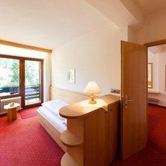 Hotel Thurnergut Меран комната для гостей