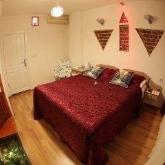 Отель Corner Hot комната для гостей фото 3
