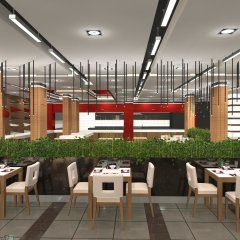 Buyuk Yalcin Hotel Турция, Мерсин - отзывы, цены и фото номеров - забронировать отель Buyuk Yalcin Hotel онлайн питание фото 3