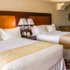 Hotel Plaza Del Libertador комната для гостей фото 4