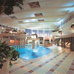 Hotel Listel Inawashiro Main Building Condominium Айдзувакамацу бассейн фото 3