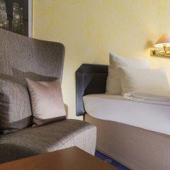 Отель Best Western Hotel Windorf Германия, Лейпциг - 2 отзыва об отеле, цены и фото номеров - забронировать отель Best Western Hotel Windorf онлайн комната для гостей фото 5