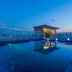 Centra by Centara Avenue Hotel Pattaya бассейн