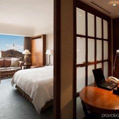 Отель Millennium Hilton Seoul Южная Корея, Сеул - 1 отзыв об отеле, цены и фото номеров - забронировать отель Millennium Hilton Seoul онлайн комната для гостей фото 5