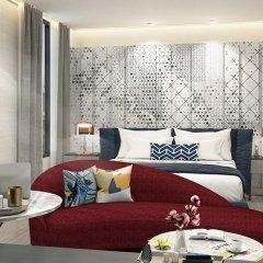 Отель Vistana Kuala Lumpur Titiwangsa Малайзия, Куала-Лумпур - отзывы, цены и фото номеров - забронировать отель Vistana Kuala Lumpur Titiwangsa онлайн в номере фото 2