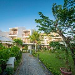 Отель Hoi An Coco River Resort & Spa фото 16