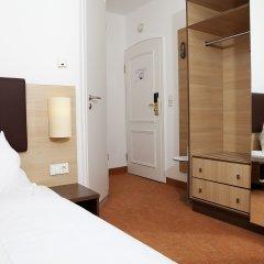 Отель Flandrischer Hof Кёльн комната для гостей фото 3