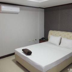 Отель OYO 700 Pj Inn Hotel Филиппины, Пампанга - отзывы, цены и фото номеров - забронировать отель OYO 700 Pj Inn Hotel онлайн комната для гостей фото 5