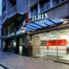 Hotel Turin вид на фасад фото 2