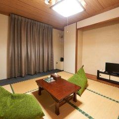 Отель KUMOI Камикава развлечения