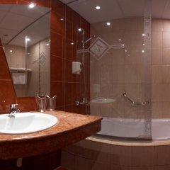 Atlas Hotel - Ultra All Inclusive ванная
