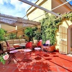 Отель Spanish Steps Terrace Penthouse бассейн