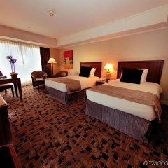 Отель InterContinental Kuala Lumpur Малайзия, Куала-Лумпур - 1 отзыв об отеле, цены и фото номеров - забронировать отель InterContinental Kuala Lumpur онлайн комната для гостей фото 2