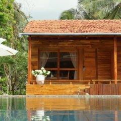 Отель Bauhinia Resort