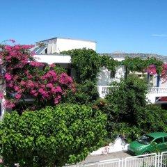 Отель ROSMARI Парадиси балкон