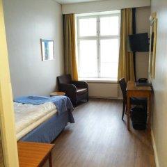 Hotel Arthur 3* Стандартный номер с различными типами кроватей фото 4