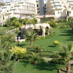 Отель Golden Age Bodrum - All Inclusive фото 5