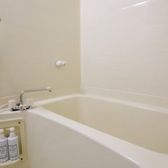 Отель Wisdom Minoshima Inn Хаката ванная фото 2