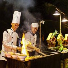 Отель Hoi An Silk Marina Resort & Spa Вьетнам, Хойан - отзывы, цены и фото номеров - забронировать отель Hoi An Silk Marina Resort & Spa онлайн гостиничный бар
