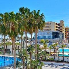 Отель Sol Don Marco бассейн фото 2