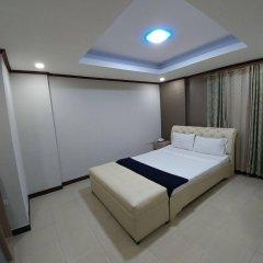 Отель OYO 700 Pj Inn Hotel Филиппины, Пампанга - отзывы, цены и фото номеров - забронировать отель OYO 700 Pj Inn Hotel онлайн комната для гостей фото 4