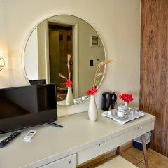 Gouves Bay Hotel - All Inclusive удобства в номере фото 2