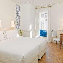 Отель H10 Duque De Loule Лиссабон комната для гостей фото 5