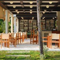 Отель The Mangrove Panwa Phuket Resort питание фото 3