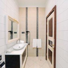 Гостиница Фидан Сочи ванная фото 3