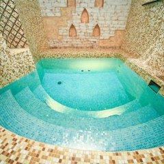 Гостиница Амур бассейн