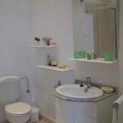 Апартаменты Apartment First Class Bouilliot Брюссель ванная фото 2