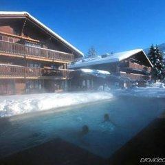 Hotel Alpine Lodge фото 2