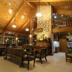 Отель Ridgewood Hotel Филиппины, Багуйо - отзывы, цены и фото номеров - забронировать отель Ridgewood Hotel онлайн интерьер отеля фото 2