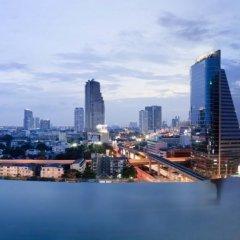 Отель Eastin Grand Hotel Sathorn Таиланд, Бангкок - 10 отзывов об отеле, цены и фото номеров - забронировать отель Eastin Grand Hotel Sathorn онлайн приотельная территория