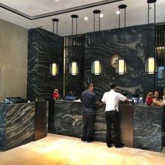 Отель Jinghuquan Business Hotel Китай, Сиань - отзывы, цены и фото номеров - забронировать отель Jinghuquan Business Hotel онлайн интерьер отеля фото 2
