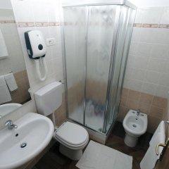 Отель Italy Inn Генуя ванная