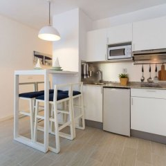 Отель Plazamar Apartments Испания, Санта-Понса - отзывы, цены и фото номеров - забронировать отель Plazamar Apartments онлайн в номере фото 2