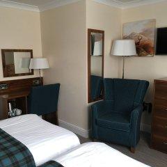 Winnock Hotel удобства в номере фото 2