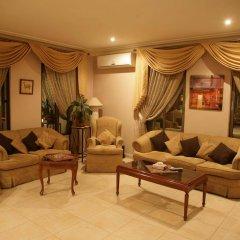 Отель Salome Hotel Иордания, Мадаба - отзывы, цены и фото номеров - забронировать отель Salome Hotel онлайн интерьер отеля