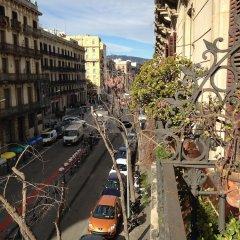 Отель Pension Ciudadela Барселона фото 12