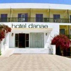 Отель Danae Hotel Греция, Эгина - отзывы, цены и фото номеров - забронировать отель Danae Hotel онлайн фото 6