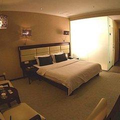 Отель Shenzhen Tourism Trend Hotel Китай, Шэньчжэнь - отзывы, цены и фото номеров - забронировать отель Shenzhen Tourism Trend Hotel онлайн сейф в номере
