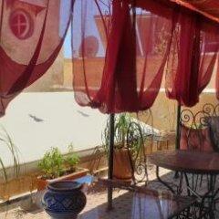Отель Riad les Idrissides Марокко, Фес - отзывы, цены и фото номеров - забронировать отель Riad les Idrissides онлайн фото 7