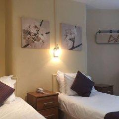 Отель George Hotel Великобритания, Лондон - отзывы, цены и фото номеров - забронировать отель George Hotel онлайн комната для гостей