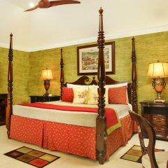 Отель Polkerris Bed & Breakfast Ямайка, Монтего-Бей - отзывы, цены и фото номеров - забронировать отель Polkerris Bed & Breakfast онлайн удобства в номере фото 2