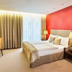Austria Trend Hotel Savoyen Vienna 4* Стандартный номер с различными типами кроватей фото 21