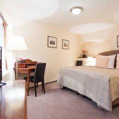 Отель Aurus Чехия, Прага - 6 отзывов об отеле, цены и фото номеров - забронировать отель Aurus онлайн комната для гостей фото 15