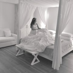 Отель Cavo Bianco спа фото 2