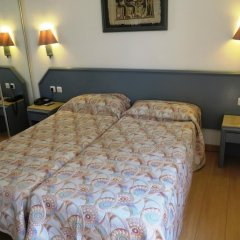 Отель PLAISANCE Ницца комната для гостей фото 5