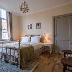 Отель Braamberg Bed & Breakfast Брюгге комната для гостей фото 2